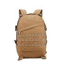 Тактический, походный рюкзак Military. 30 L. Койот, милитари.  / T420, фото 5