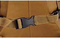 Тактический, походный рюкзак Military. 30 L. Койот, милитари.  / T420, фото 8