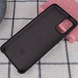 Чехол Silicone Cover (AA) для Samsung Galaxy S20+, фото 2