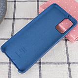 Чехол Silicone Cover (AA) для Samsung Galaxy S20+, фото 5