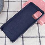 Чехол Silicone Cover (AA) для Samsung Galaxy S20+, фото 8