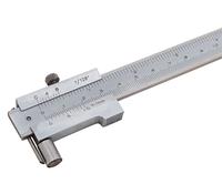 Штангенциркуль розмічальний з роликом ШЦР-200 0.1 мм