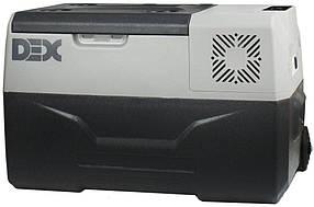 Холодильник автомобильный Dex CX-30B