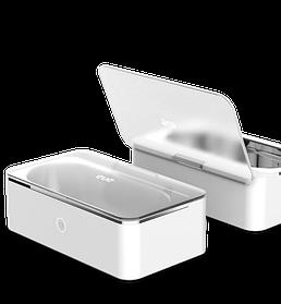 Очиститель ультразвуковой Xiaomi Youyi cleaning box white