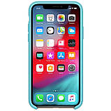 "Чехол Silicone Case without Logo (AA) для Apple iPhone 11 (6.1""), фото 10"
