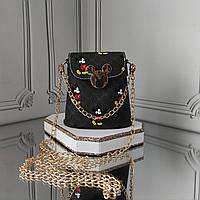 Мини кросс боди, сумочка для девочки Gucci, фото 1