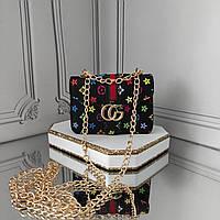 Мини кросс боди, сумка Gucci, фото 1