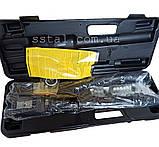 Гидравлический опрессовщик кабельных наконечников YQ-300A(16-300 мм.кв), фото 5