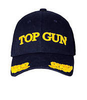 Оригинальная бейсболка Top Gun Wings Cap TGH1704 (Navy)