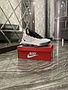 Nike LeBrone 15 White Black (Белый), фото 4