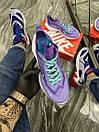 Nike Vista Violet Blue (Фиолетовый), фото 2