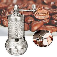Турецький Міні Металу Ручній Кавомолці Спеції Сіль Млин Для Перцю Кухня Знімний