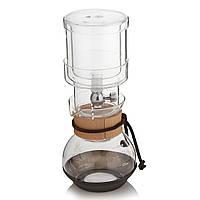 400мл голландський холодний капати вода крапельне чайник скло льоду самогон користь машини вдома
