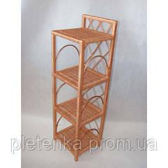 Мебель плетенная из лозы под заказ