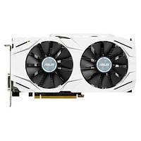Asus GeForce GTX 1060 Dual 3GB 1506MHz (DUAL-GTX1060-3G), фото 1