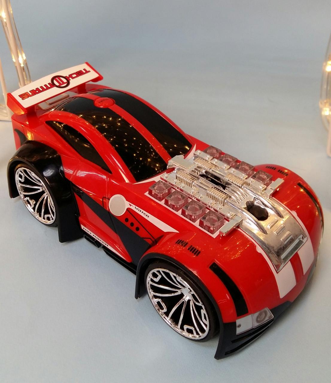 Машина H2O Racer, Машинка спортивна 24510