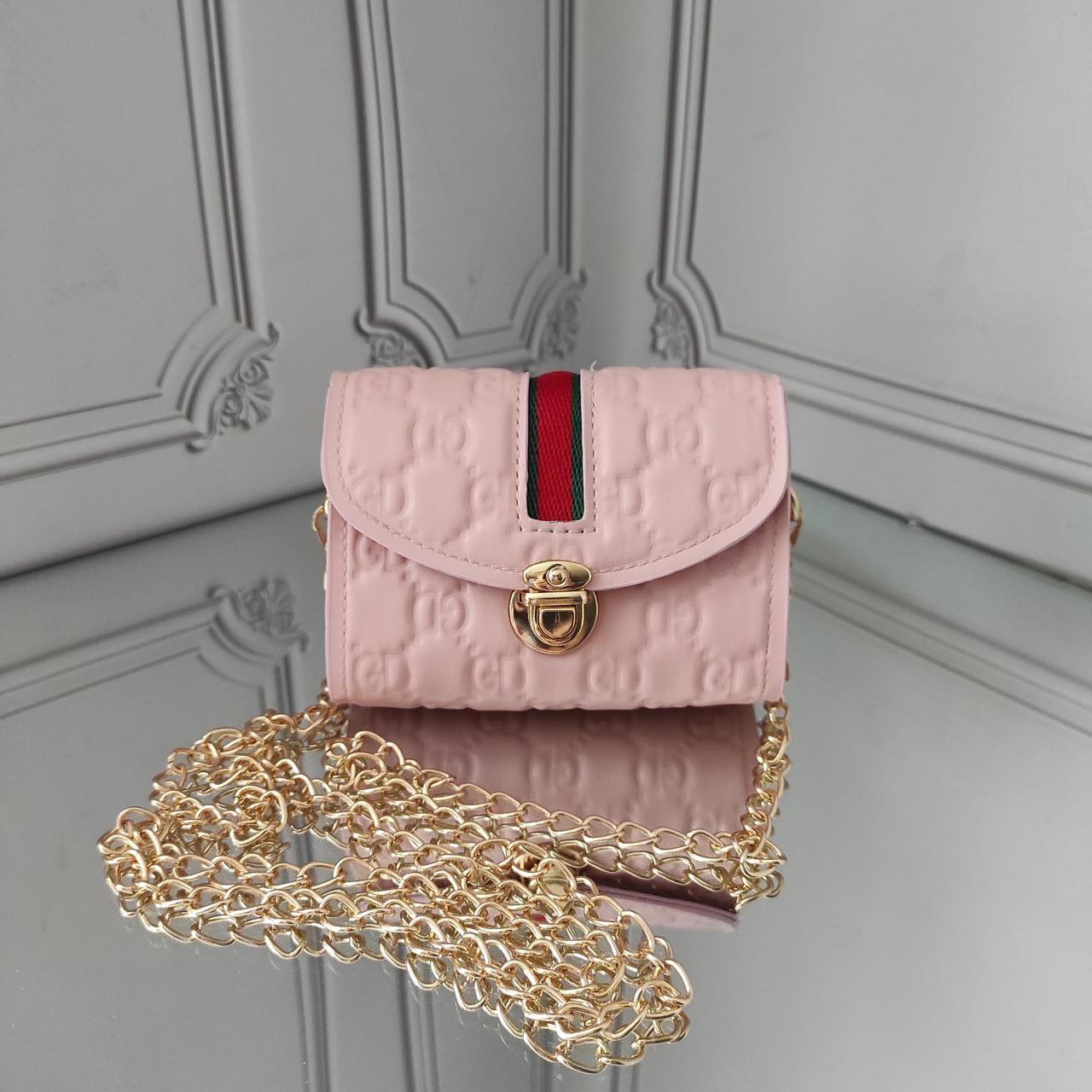 Мини кросс боди, сумка Gucci