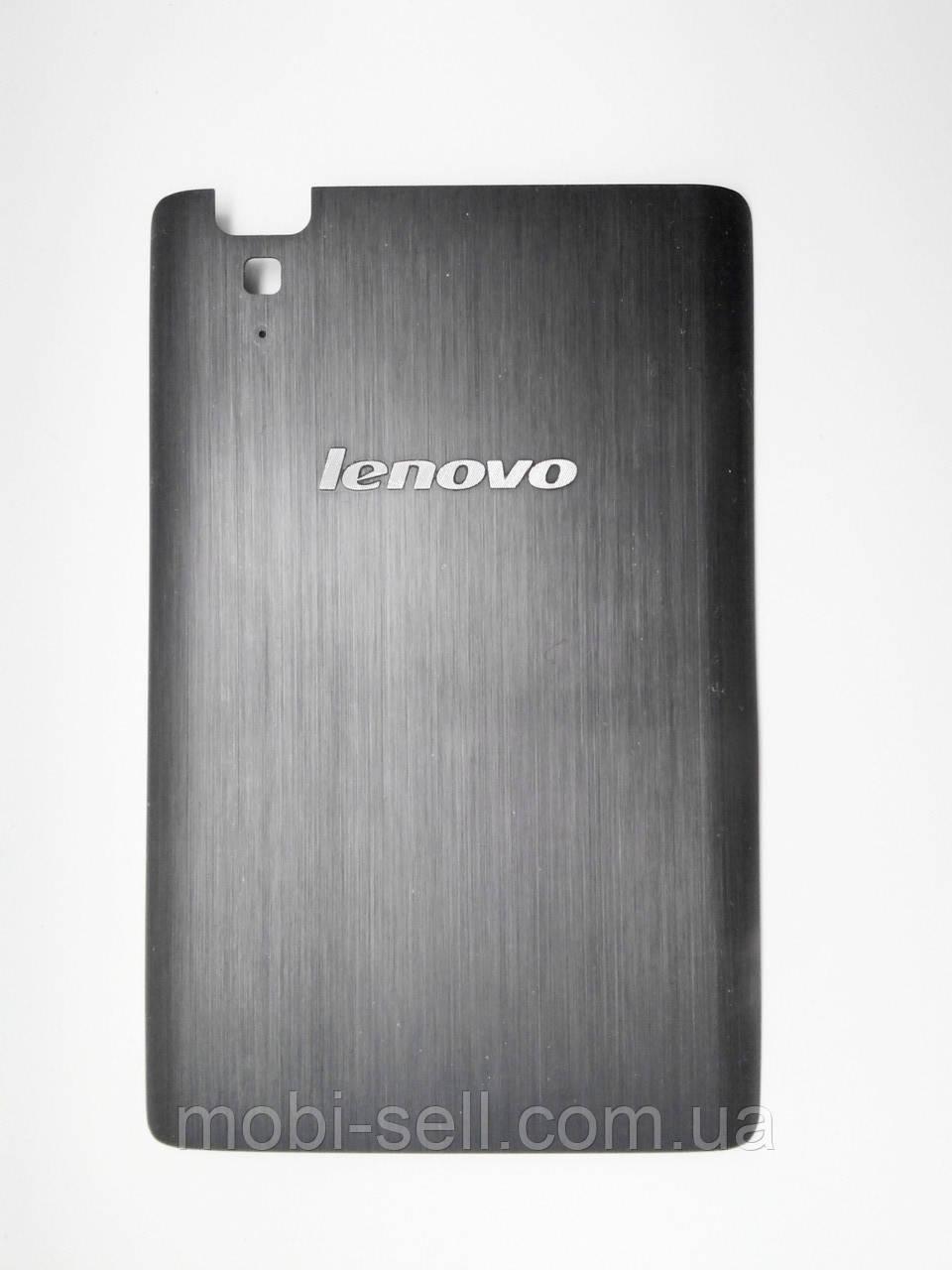 Lenovo P780 задняя крышка аккумулятора, панель (Б/У, оригинал, разборка)