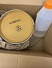 Краска акриловая для реставрации акриловых ванн Plastall Premium 1.7 м (3,3 кг) Оригинал, фото 3