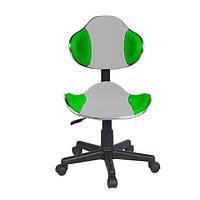 Дитяче ортопедичне крісло KR green, фото 1
