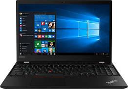 "Ноутбук Lenovo ThinkPad T590 15.6"" i5 8/256GB Core i5-8265U"