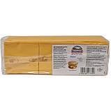 Сыр Чеддер Cheddar Hochland 1.033 кг, фото 5