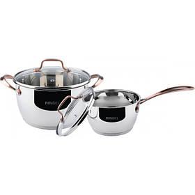 Набор посуды Ringel Mainz из 4 предметов RG-6003