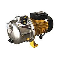 Насос центробежный Optima JET80S 0,8 кВт нержавейка, фото 1
