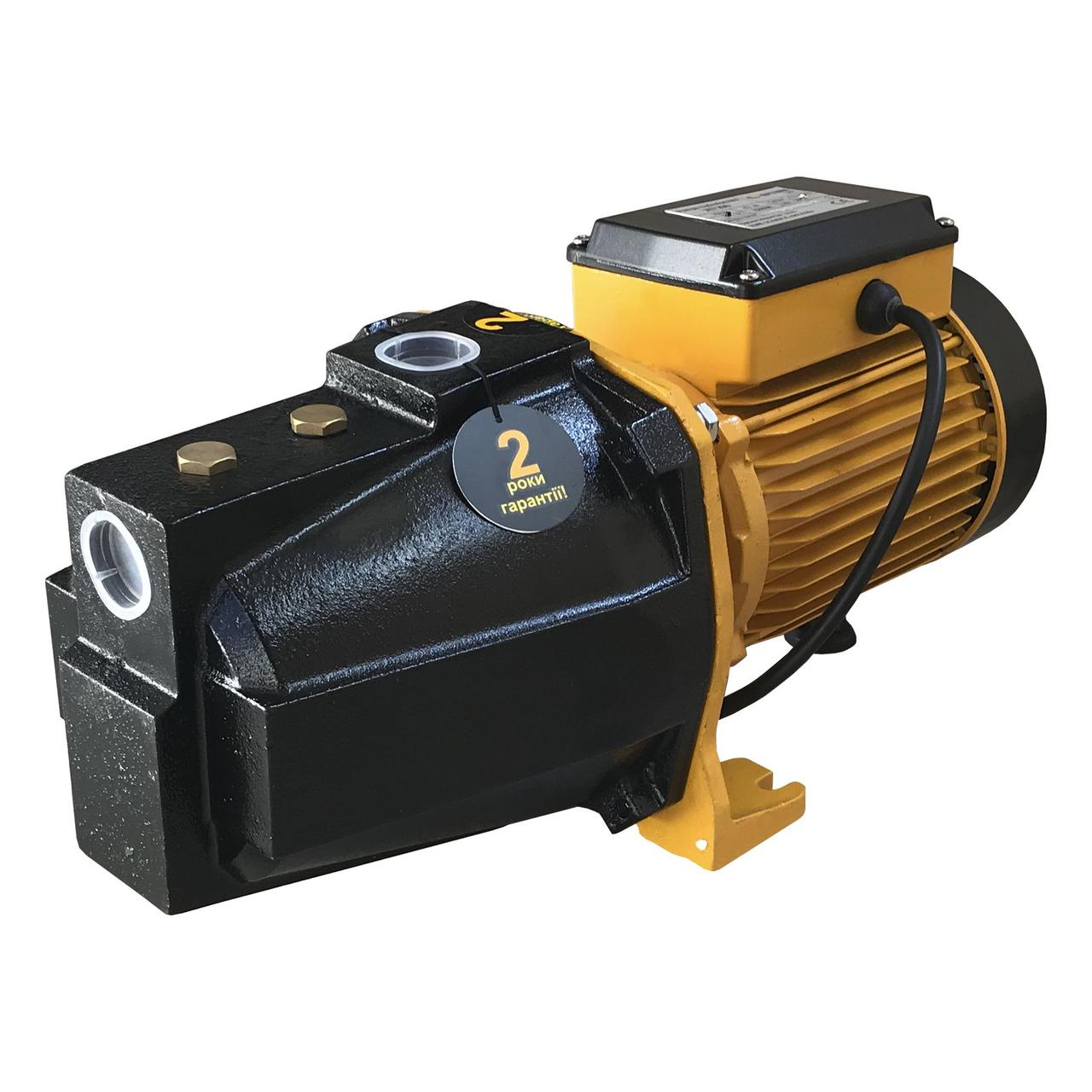 Насос центробежный Optima JET200 1,5 кВт чугун длинный