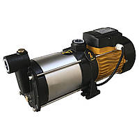 Насос центробежный многоступенчатый Optima MH-N 1100INOX 1,1 кВт нерж. колеса, фото 1