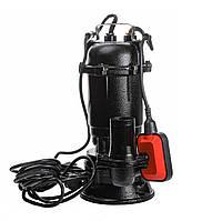 Насос фекальный Volks pumpe WQD10-12 1,1 кВт, фото 1