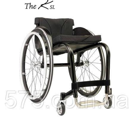 Активная коляска KÜSCHALL KSL