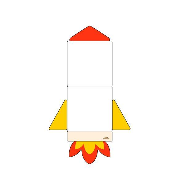 Набір магнітних дошок Viga Toys №13 (50787)