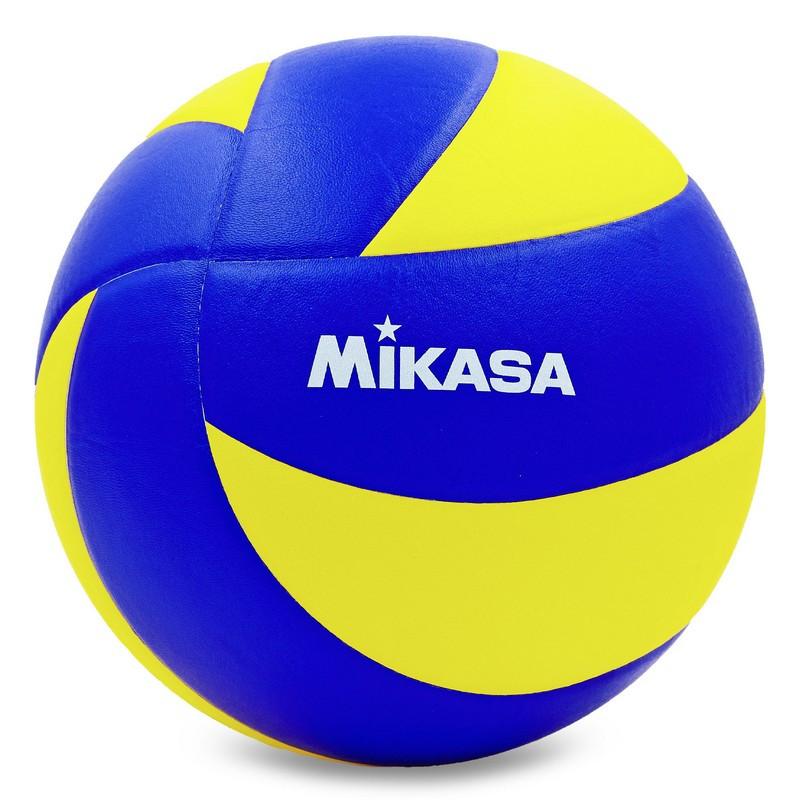 Мяч волейбольный клееный Mikasa MVA-310 оригинал