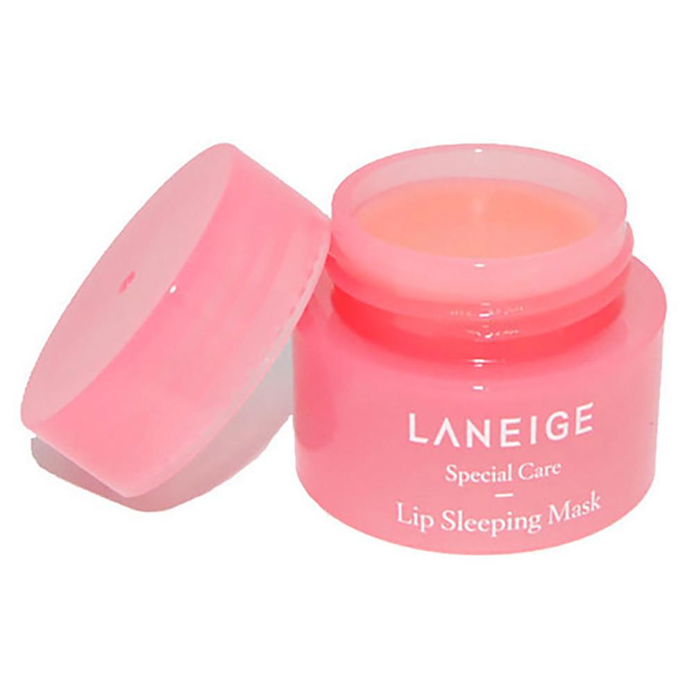 Бальзам-маска для губ з екстрактом ягід Laneige 3 р
