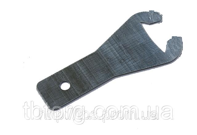 Комплектующие бафони Деталь крепежа