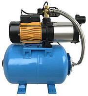 Насосная станция Optima MH-N1300 INOX-24 1,3 кВт многоступенчатый нержавеющие колеса