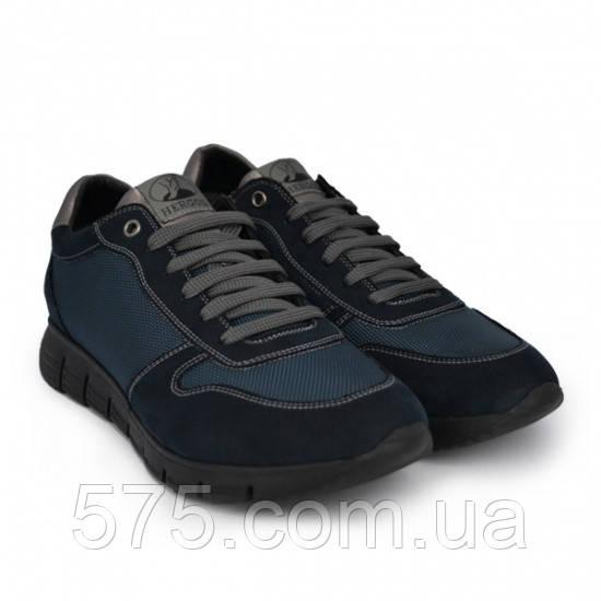 Кроссовки мужские Sabatini (Н4030) Темно-синий