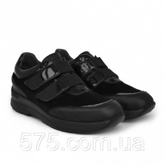 Туфли женские Sabatini (S3500) Черный