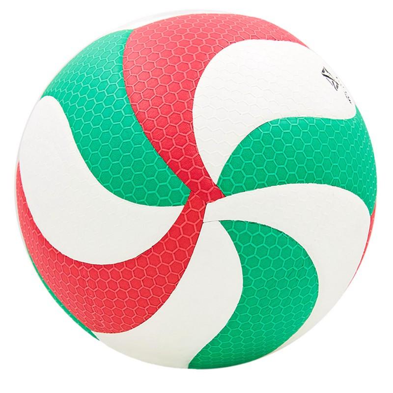 Мяч волейбольный клееный Molten V5M5000 оригинал