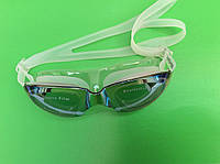 Очки для плавания, силикон. SG800, фото 1