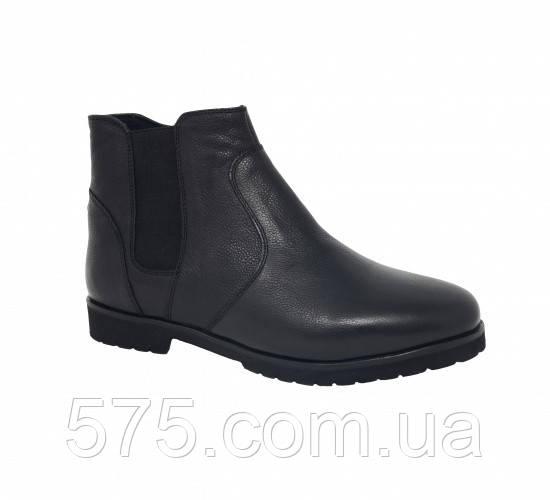 Ботинки женские Sabatini (S7216I9-M8611) Черный