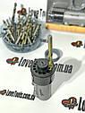 Насадка на дрель для заточки сверл, D 3,5-10 мм SPARTA, фото 3