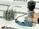 Насадка на дрель для заточки сверл, D 3,5-10 мм SPARTA, фото 6