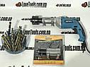 Насадка на дрель для заточки сверл, D 3,5-10 мм SPARTA, фото 7