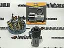 Насадка на дрель для заточки сверл, D 3,5-10 мм SPARTA, фото 5