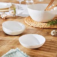 Сервізи столові з скла та склокераміки