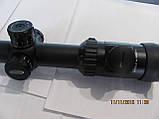 Прицел оптический Weaver Kaspa Tactical 2,5-10x50 SF., фото 3