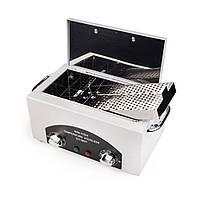 Стерилизатор (сухожаровой шкаф)  СН-360 Т/KH228 B Exclusive Chrom