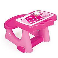 Столик для обучения DOLU Розовый 2560, КОД: 1805823